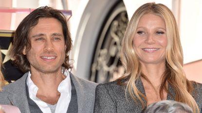 """Gwyneth Paltrow en echtgenoot hebben aparte huizen maar... """"dit is het ideale huwelijk"""""""