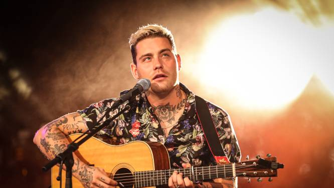 'Band Douwe Bob stapt op na cancelen tour'