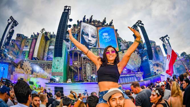 Tomorrowland pakt uit met eigen platenlabel