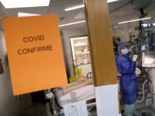 """Les hôpitaux de la province de Liège à flux tendu: """"Il faut trouver les infirmières derrière les lits"""""""