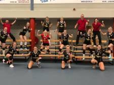 WVC Volley naar topdivisie