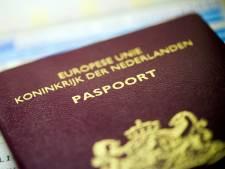 Paspoort definitief niet goedkoper voor Edenaren ondanks eerdere belofte