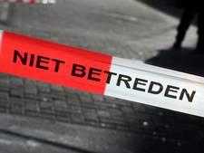 Man in been geschoten in Amsterdam-Noord