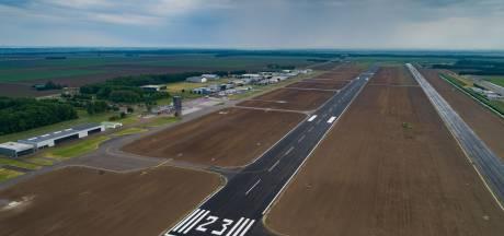 Opening Lelystad Airport nog verder uit zicht nu besluit daarover aan nieuw kabinet is