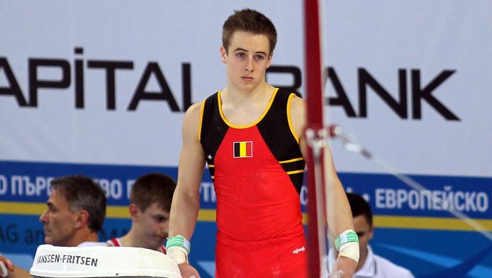 Florian Landuyt.