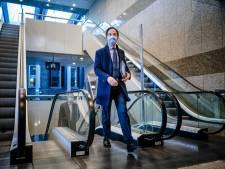 Podcast Politiek Dichtbij: Rellen wekken woede en de aanval op Rutte is geopend