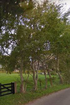 Schennispleger valt meisjes lastig op Bovenweg