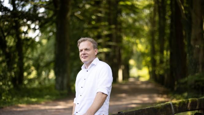 Pieter Omtzigt na turbulent jaar terug in de Tweede Kamer: 'Heb meerdere keren op mijn tong gebeten'