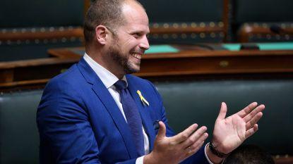 """Francken: """"N-VA is bestuurspartij die bereid is tot compromissen"""""""