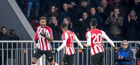 Is PSV nou zo goed, of is de rest nou zo slecht?