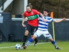 Marathonweken NEC gaan ongewijzigd verder tegen FC Den Bosch