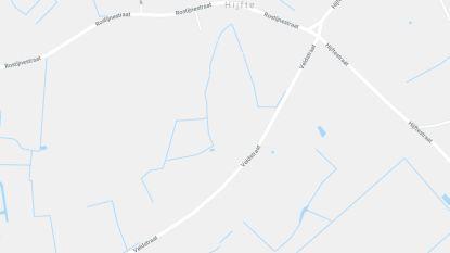 Bijna een op drie rijdt te snel in Veldstraat