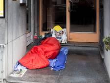 Le nombre de sans-abri décédés en rue augmente à Charleroi