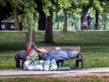 'Alle daklozen uit hotels worden opgevangen'