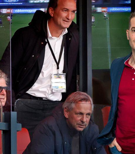 Wie wil nu nog als bestuurder van Feyenoord aan de slag?
