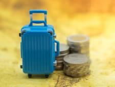 Handig, een reisbudget, maar zo'n 40 procent geeft méér uit