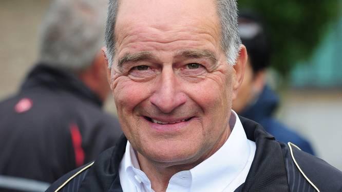 """Willy Teirlinck (73) reed WK 1975 in Yvoir: """"Voor een 'buitenlander' was het moeilijk om de selectie te halen"""""""