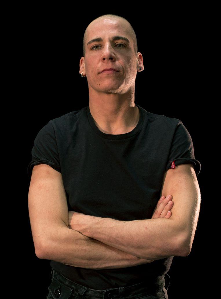 Daniel Mariblanca Beeld