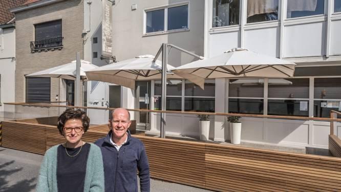 Restaurant De Koetsier wacht nog een weekje: 'Maar met Hemelvaartweekend starten ook wij'