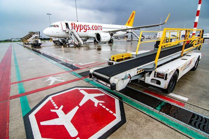Rotterdam The Hague Airport pakt dit jaar de 'airside' aan.