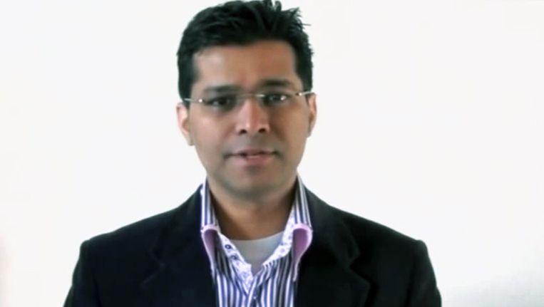 Pankaj Dhonukshe Beeld YouTube