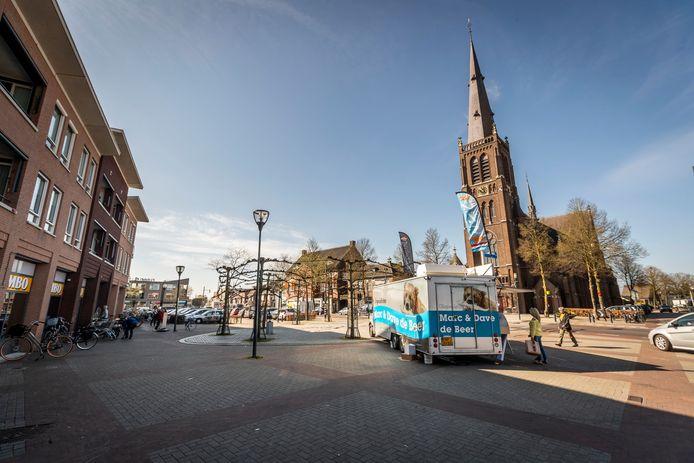 Met één klik weet je straks alles over elk perceel in de wijk. Mierlo-Hout is in Helmond proefgebied voor het maken van een omgevingsplan dat nodig is voor de nieuwe Omgevingswet.