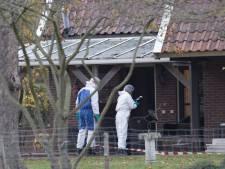 Hoger beroep aangehouden in moordzaak Herman Smit (71) uit Wierden