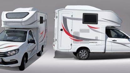 Lada komt met budgetcamper van minder dan 20.000 euro