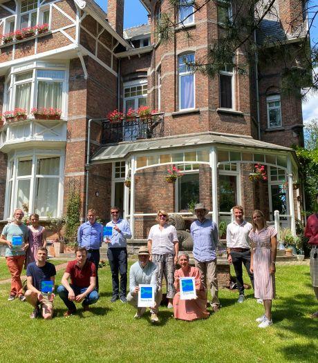 """Vijf Gentse logies ontvangen duurzaamheidslabel: """"Samen goed zijn voor zo'n 350 bedden en dus een veelvoud aan duurzame overnachtingen"""""""