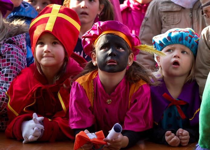 De Sint komt dit jaar ook aan in Duiven.