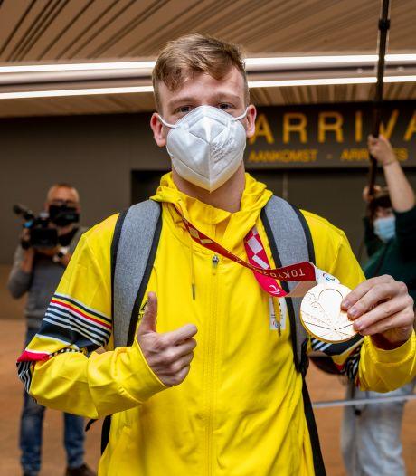 Quinze médailles pour la Belgique aux Jeux Paralympiques, un record