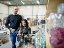 De eerste gerookte gin van Nederland komt uit Hengelo