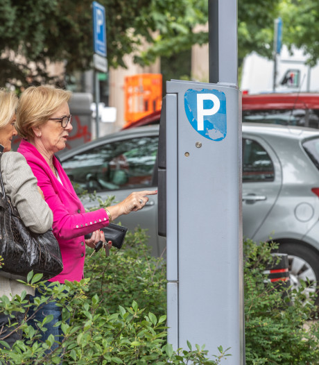 Gemeente Zwolle loopt weer binnen met parkeergeld