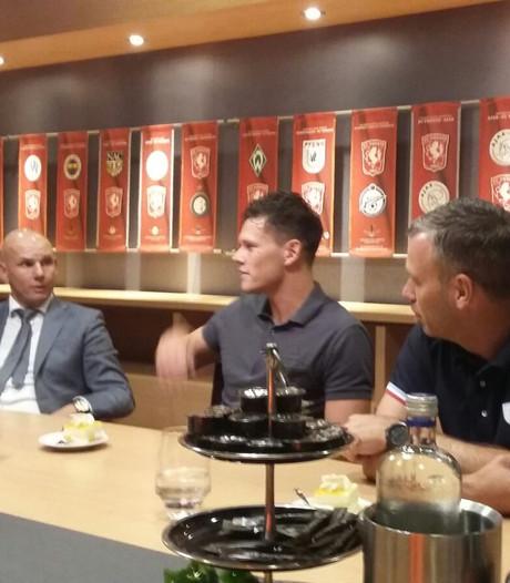 De twaalf enerverende maanden van Boere richting Twente-transfer