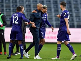 LIVE (18u). Verzekert Anderlecht zich op Stayen van een ticket voor play-off 1?