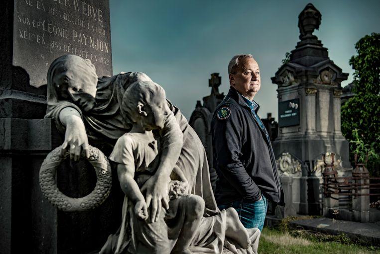 null Beeld Geert Van de Velde.