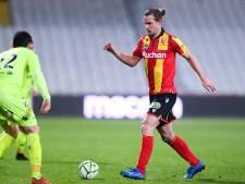 C'est confirmé: Guillaume Gillet s'engage pour une saison au Sporting de Charleroi