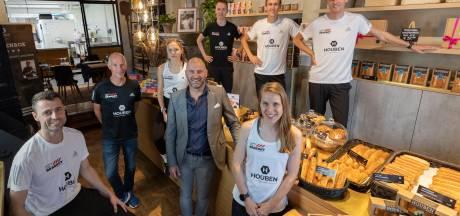 Tonnie Dirks start Running Team Brabant: 'Voor atleten, door atleten'