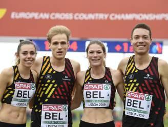 Vanessa Scaunet kreeg fantastisch nieuws: ze mag deelnemen aan de 800m van het EK indoor