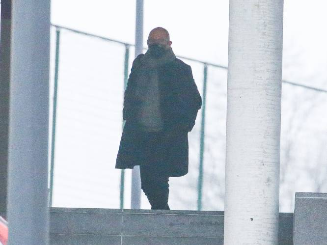 """Wie is Jos Donvil, de nieuwe CEO van Anderlecht?: """"Jos weet waar hij naartoe wil"""""""