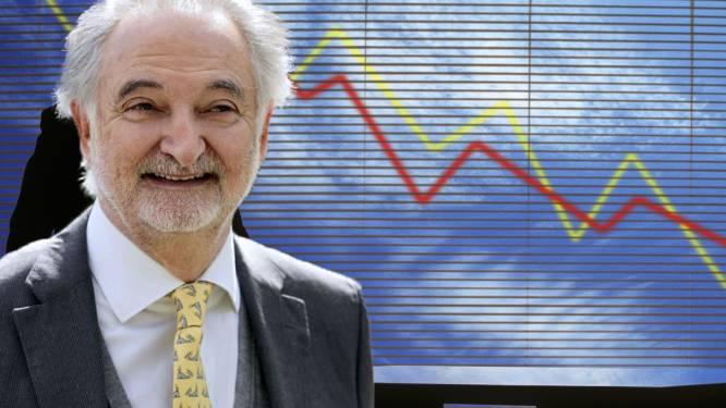"""Invloedrijke econoom: """"We staan op de rand van een wereldwijde economische crisis"""""""