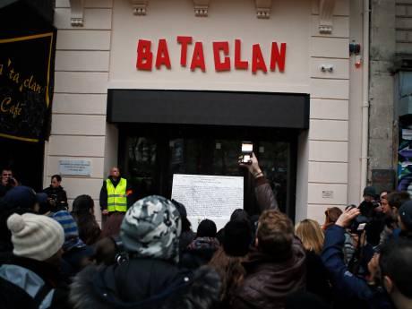 Overlevende Bataclan vertelt zijn verhaal in Alphen