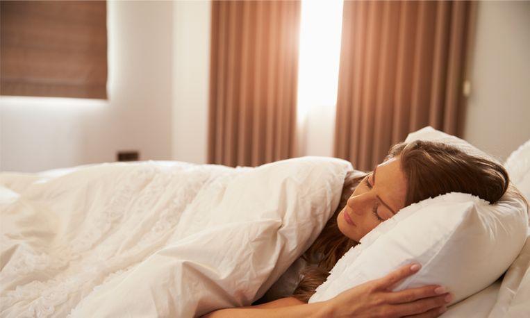 Kinderkamer Zonder Raam : Is het beter om met het raam open of dicht te slapen