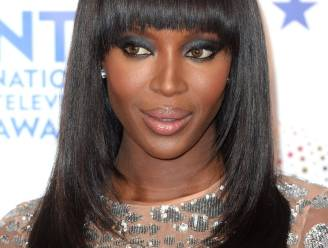 Model naar psychiater door pesterijen Naomi Campbell