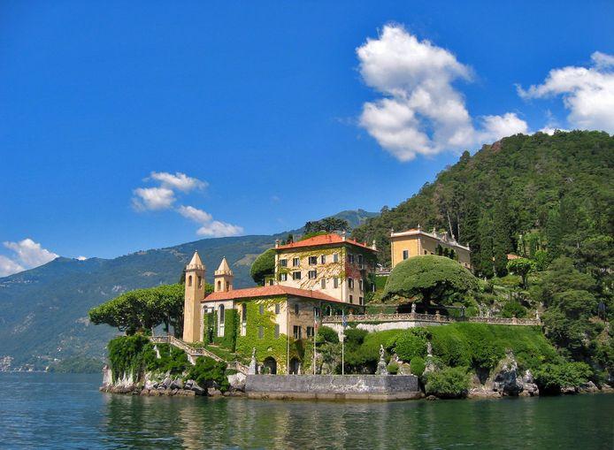 Villa Balbianello.