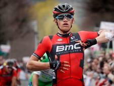 Gerts start met BMC in Luik-Bastenaken-Luik