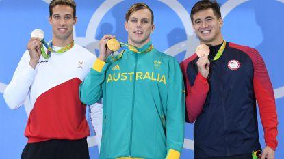 """Man die Pieter Timmers van olympisch goud hield, overwon moeilijke periode met bizarre hobby: """"Ik ben geobsedeerd door reptielen"""""""