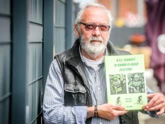 """""""Pollentier en Maertens leerden hier de kneepjes van het vak"""": Frans (72) bundelt roemrijke wielerverleden van WSC Torhout in lijvig boek"""