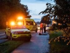 Fietser gewond door aanrijding met auto in Doesburg