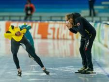 Orie: 'Thialf zou geweldig decor zijn voor WK afstanden'